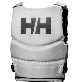 Helly Hansen Rider Stealth Zip Vest, grey fog